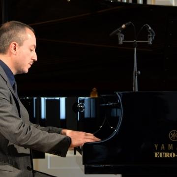 73. međunarodno natjecanje pijanista - Otvorenje natjecanja 2017. godine