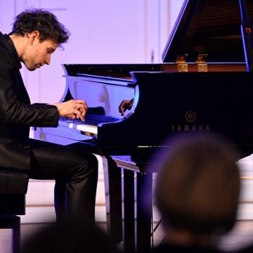 Koncert Aljoša Jurinić