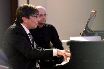 Koncert Filip Fak, Đorđe Stanetti, Hrvoje Sekovanić, Josip Konfic