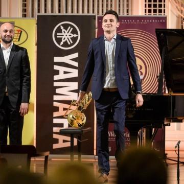 Koncert Mate i Marijan Đuzel