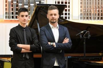 Nagrađeni učenici Glazbene škole u Varaždinu