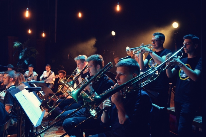 The Varaždin Woodwind & Brass and Varaždin Woodwind & Brass Grand Prix Competition