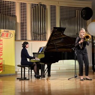 Završni koncert natjecanja – 2017. godina