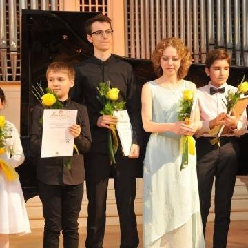 Završni koncert natjecanja - 2017. godina