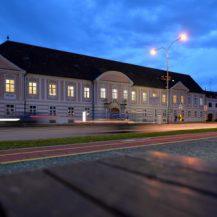 Glazbena škola u Varazdinu