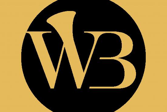 Logo W&B kvadrat