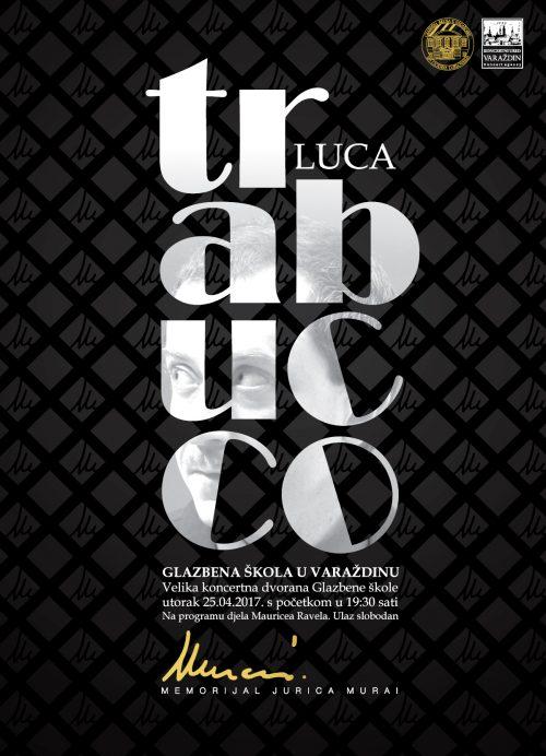 plakat Trabucco