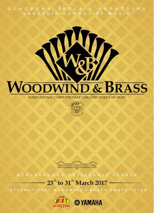 W&B plakat 2017